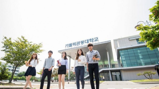 Du học Hàn Quốc cần điều kiện gì? Quy định du học Hàn Quốc mới nhất