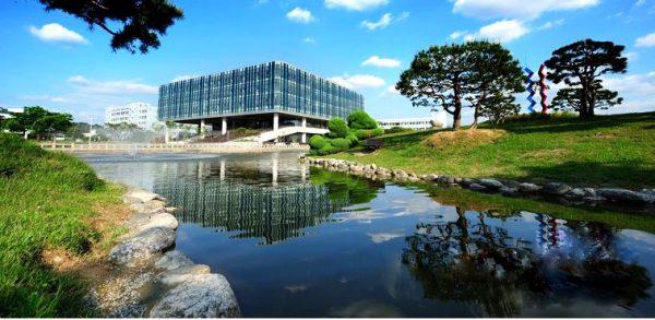 du học Hàn Quốc nên chọn trường nào - Trường KAIST