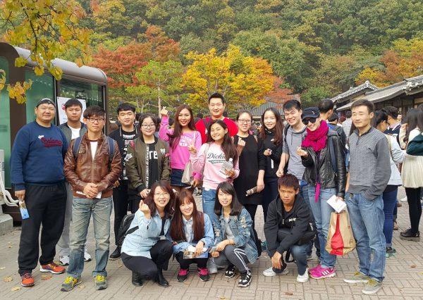 Du học Hàn Quốc và những điều cần biết về học phí