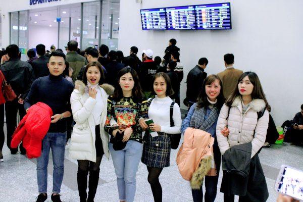 Du học Hàn Quốc mất mấy năm? Thời gian du học Hàn Quốc