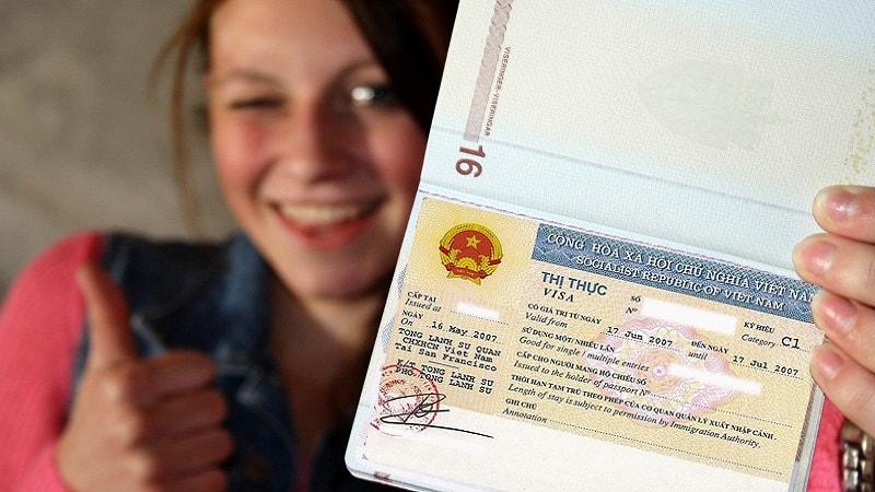 8 bước xin visa bạn cần biết rõ để chuẩn bị thủ tục