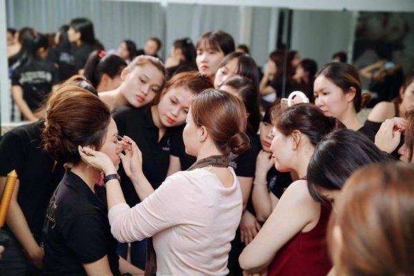 Tại sao nên du học Hàn Quốc ngành make up? Một số thông tin cần biết