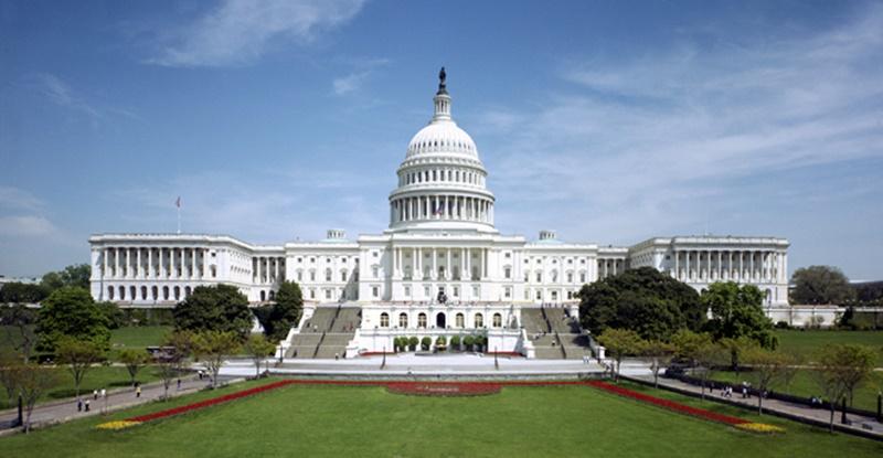 Nhà trắng được xây dựng theo sắc lệnh của George Washington