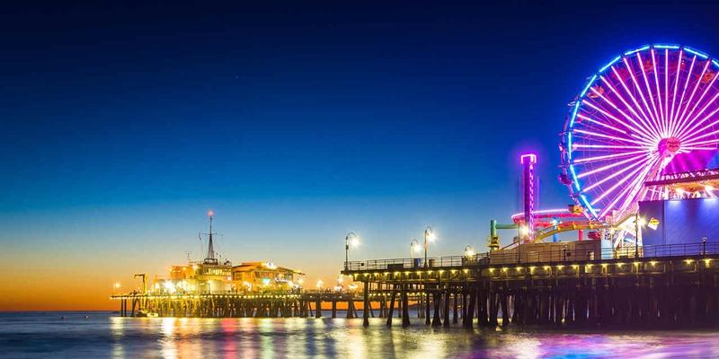 California nơi xuất phát của rất nhiều tỷ phú