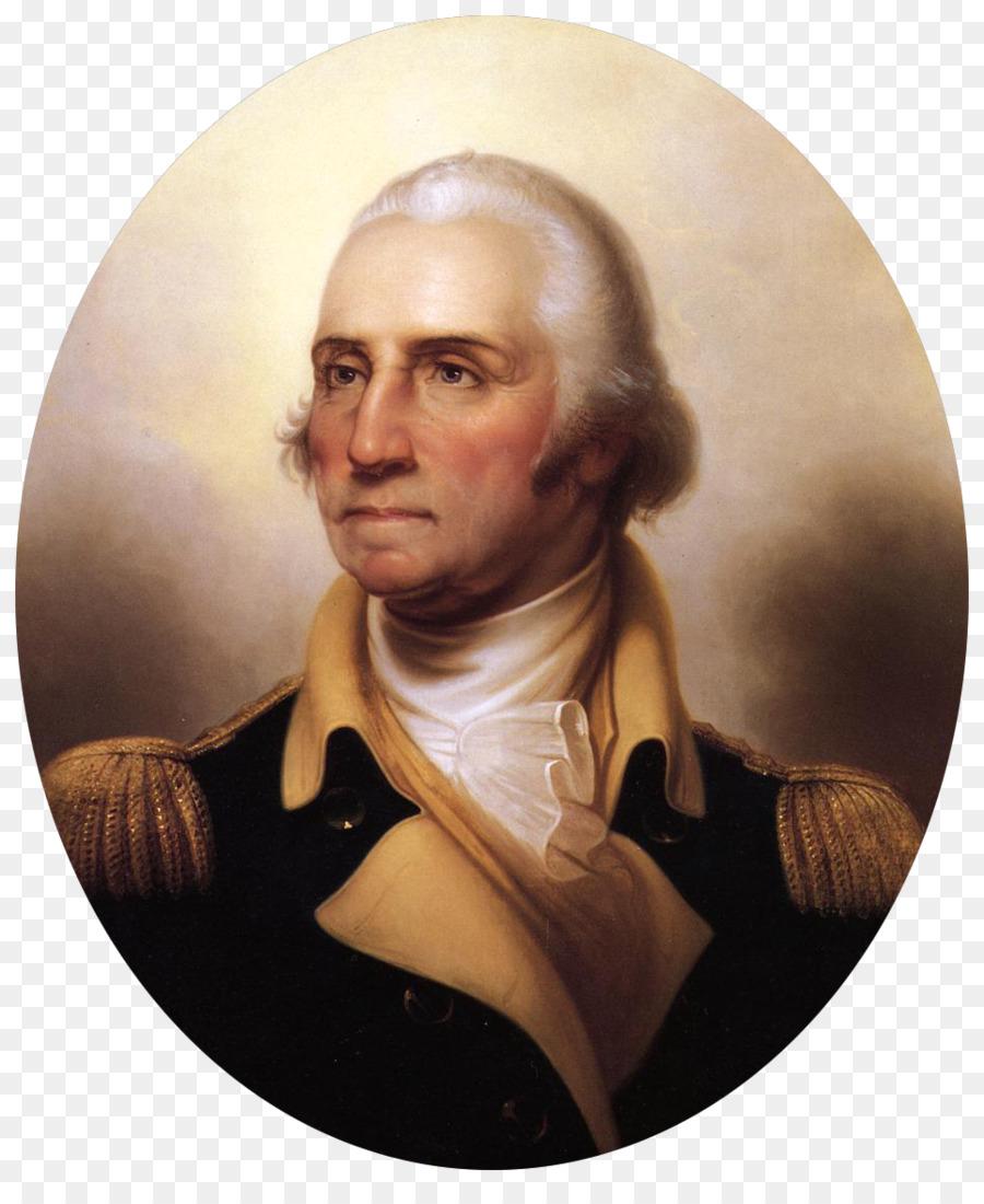George Washing là vị tổng thống đầu tiên với tài cầm quân lỗi lạc