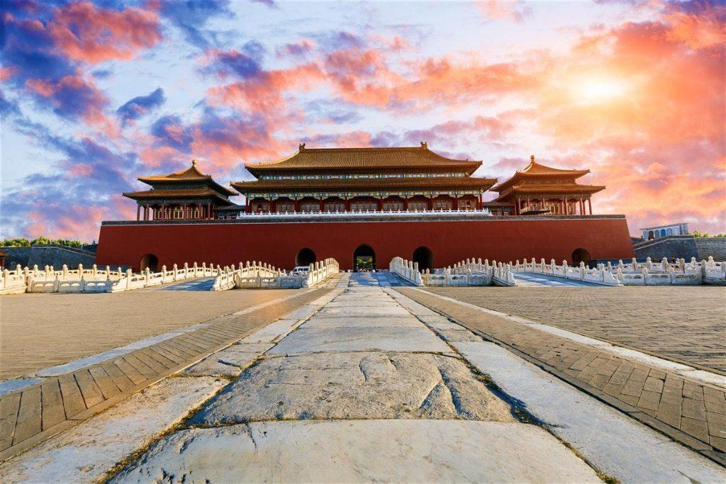 Trung Quốc được xếp vào là một trong những nước có trật tự an ninh cực tốt