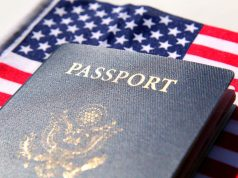 Phí gia hạn visa mỹ