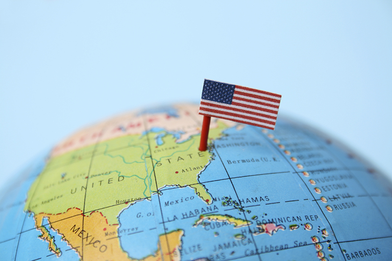 Chính Phủ Mỹ chỉ đồng ý cho đương đơn sở hữu visa trong 1 khoảng thời gian nhất định