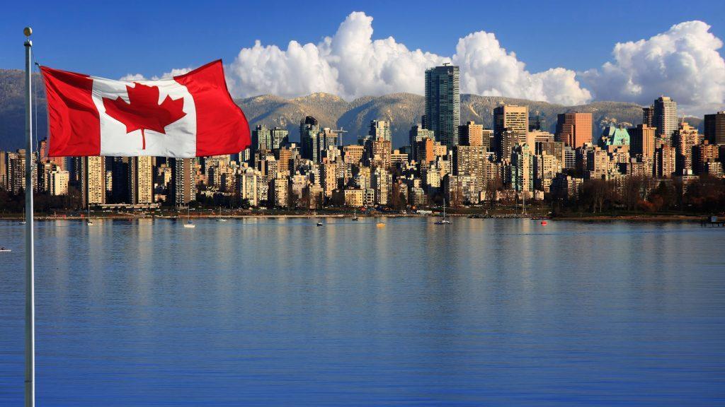 Canada sẽ là nước đầu tiên trả lời cho câu hỏi du học nước nào là dễ định cư nhất.