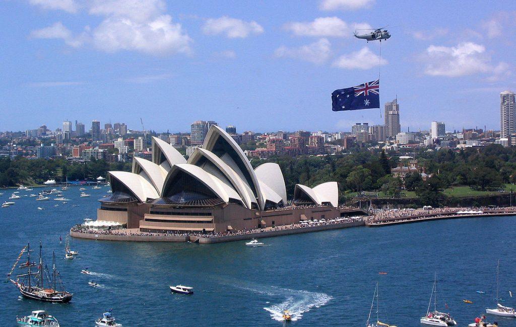Úc cũng có những chương trình ưu đãi cực kỳ hấp dẫn
