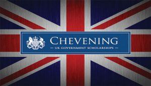 Học bổng Chevening