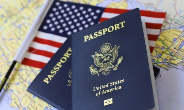 có visa Mỹ đi được nước nào