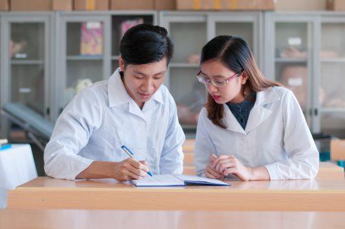 Tuyển sinh Cao đẳng y dược Sài Gòn quy định đối tượng nào?
