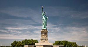 hình ảnh nước Mỹ